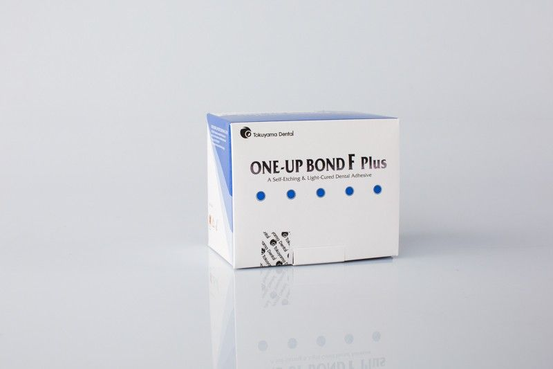 One-Up Bond F Plus, адгезив «Уан Ап Бонд-Ф Плюс» наб.5 мл+5 мл, Токуяма, Япония