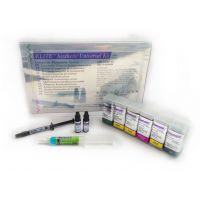 Aelite Aesthetic Enamel (Unit-Dose kit) - Композитная реставрационная система: 15 уни-доз Aelite Aesthetic Enamel (А1, А2, С2 по 0,25г), 15 уни-доз Aelite Aesthetic Enamel Incisal (Clear по 0,25г), 15 уни-доз Aelite All-Purpose Body (А1, А2 по 0,25 гр.),